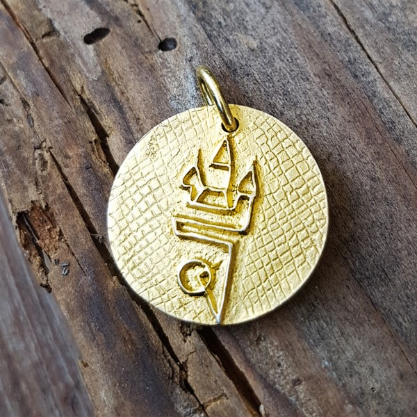 Straubing Talisman Gold