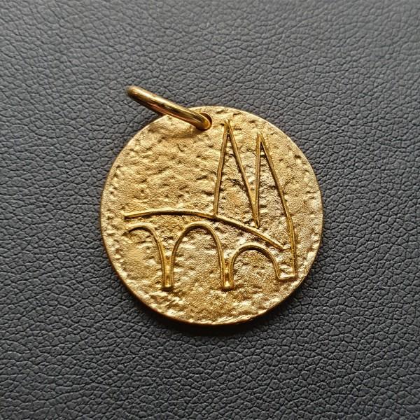 Regensburg Talisman Gold